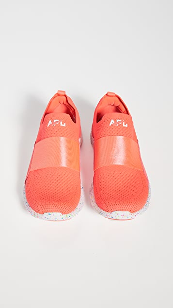 APL: Athletic Propulsion Labs Кроссовки TechLoom Bliss