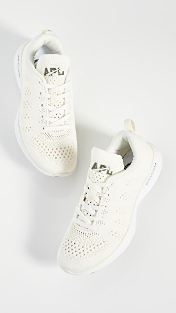 APL: Athletic Propulsion Labs TechLoom Pro 运动鞋