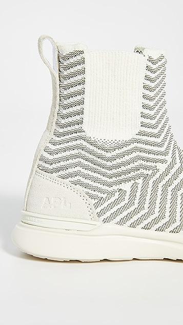 APL: Athletic Propulsion Labs TechLoom 切尔西运动鞋