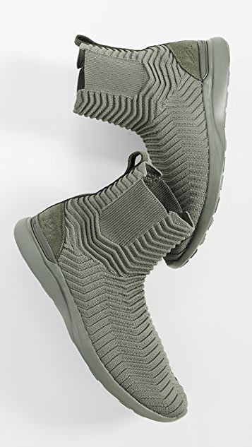 APL: Athletic Propulsion Labs TechLoom Chelsea Sneakers