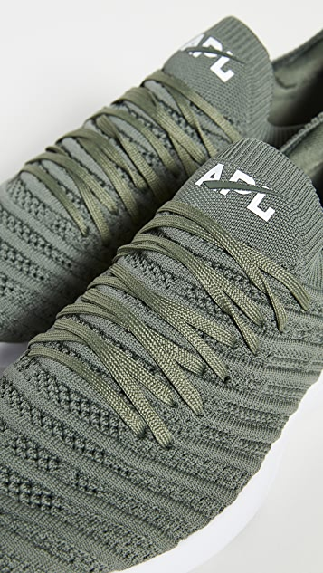 APL: Athletic Propulsion Labs Techloom Wave Sneakers