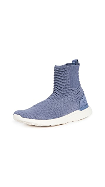 APL: Athletic Propulsion Labs TechLoom Chelsea Sneaker Boots