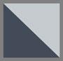 Midnight/Metallic/Silver/White