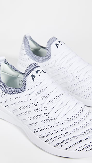 APL: Athletic Propulsion Labs TechLoom Wave Running Sneakers