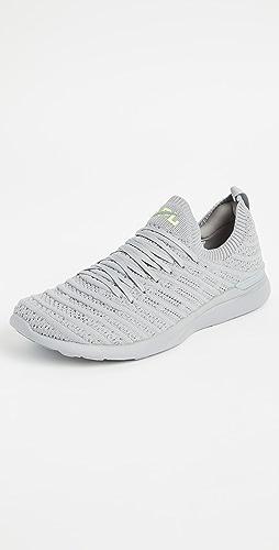 APL: Athletic Propulsion Labs - TechLoom Wave Running Sneakers