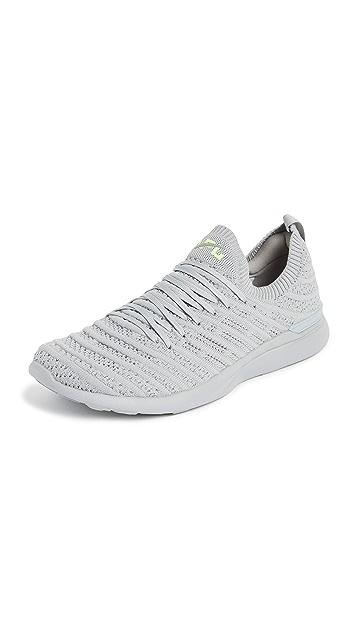 APL: Athletic Propulsion Labs TechLoom Wave Running Sneakers