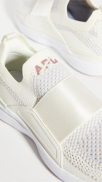 APL: Athletic Propulsion Labs TechLoom Bliss 运动鞋
