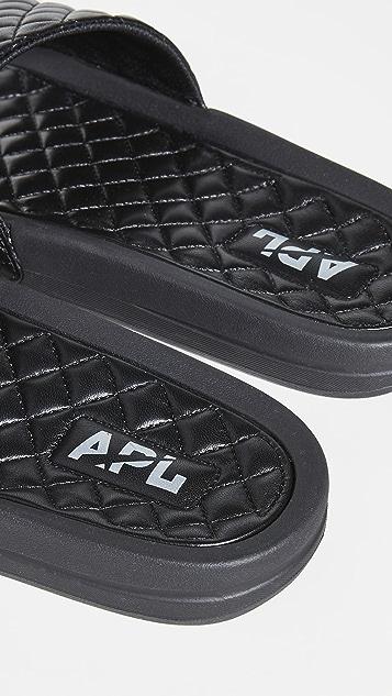 APL: Athletic Propulsion Labs Lusso Slides
