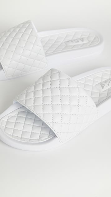 APL: Athletic Propulsion Labs Lusso Slides