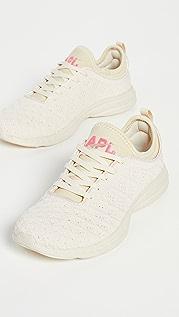 APL: Athletic Propulsion Labs Techloom Phantom 运动鞋
