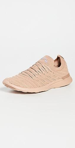 APL: Athletic Propulsion Labs - Techloom Wave 运动鞋