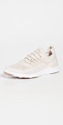 APL: Athletic Propulsion Labs - Techloom Breeze 运动鞋