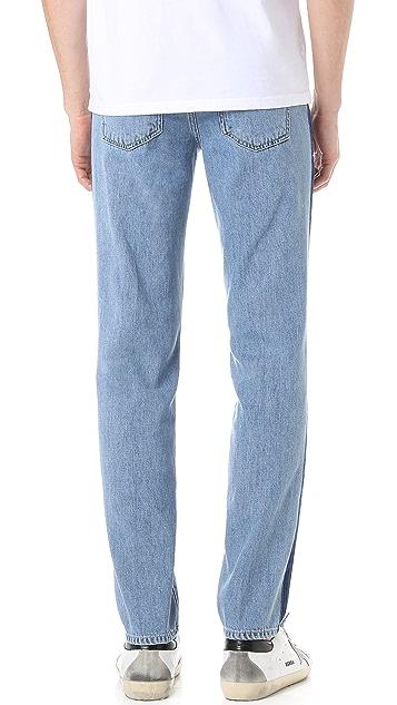PLAC Dublin Denim Jeans