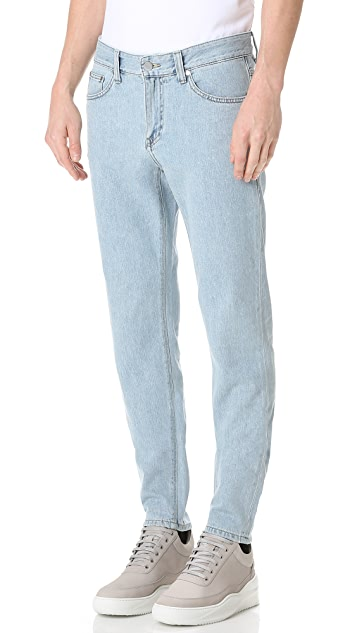 PLAC Milan Denim Jeans
