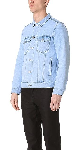 PLAC Denim Jacket