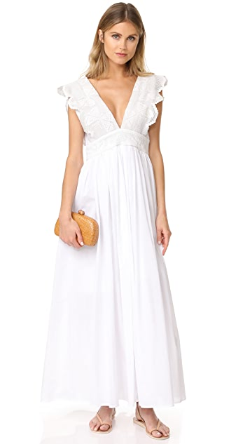 Place Nationale Isidore Maxi Dress
