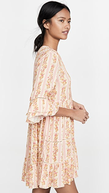 Playa Lucila Printed Tunic Dress