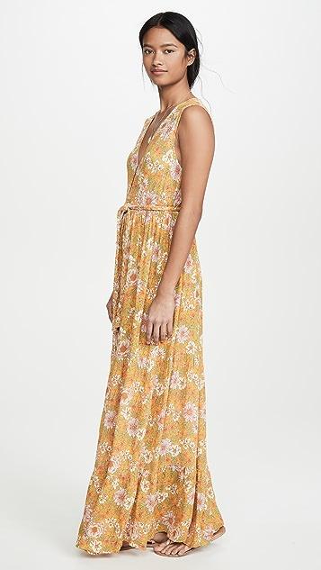 Playa Lucila Printed Dress