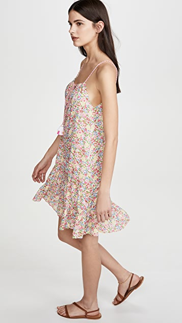 Playa Lucila Printed Cami Dress