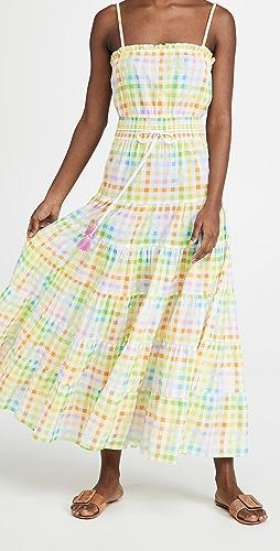 Playa Lucila - Maxi Dress