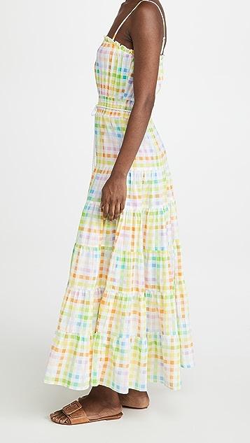 Playa Lucila Maxi Dress