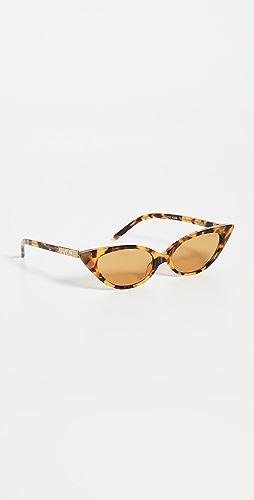 Poppy Lissiman - Coco Husk Sunglasses