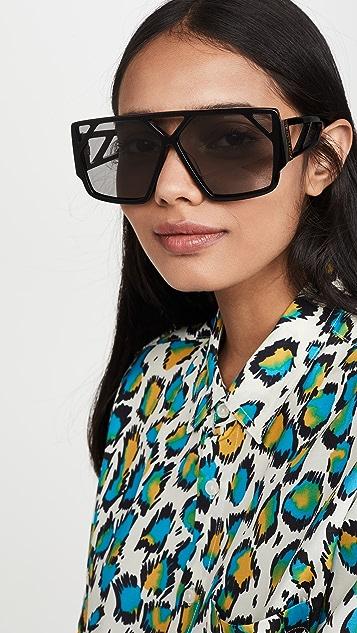 Poppy Lissiman Hotlick Sunglasses