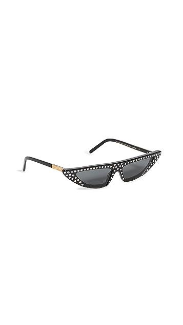 Poppy Lissiman Huntsman Luxe Sunglasses