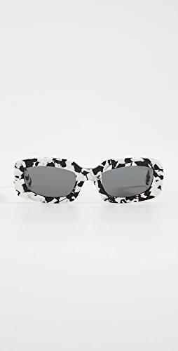 Poppy Lissiman - Stevie Sunglasses
