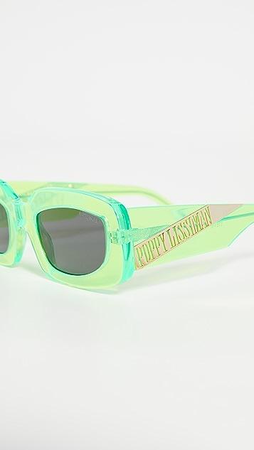 Poppy Lissiman Stevie Sunglasses