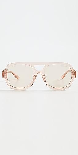 Poppy Lissiman - Jimbo Sunglasses
