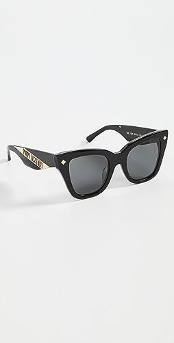 Poppy Lissiman - Dae Sunglasses