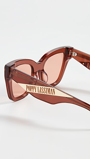 Poppy Lissiman Dae 太阳镜