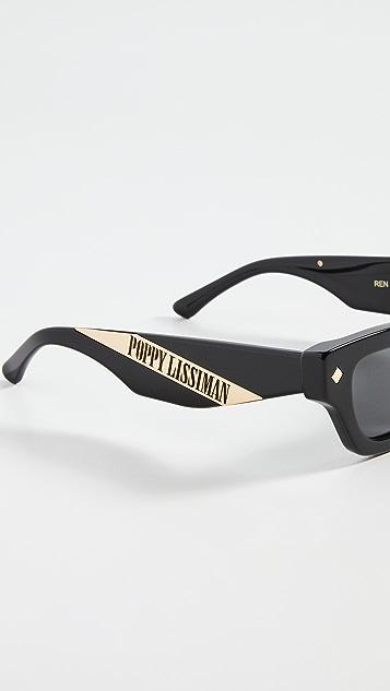 Poppy Lissiman Ren Sunglasses