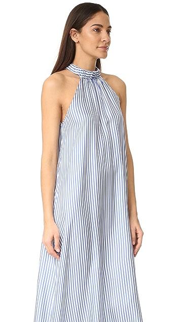 PAPER London Bermuda Dress
