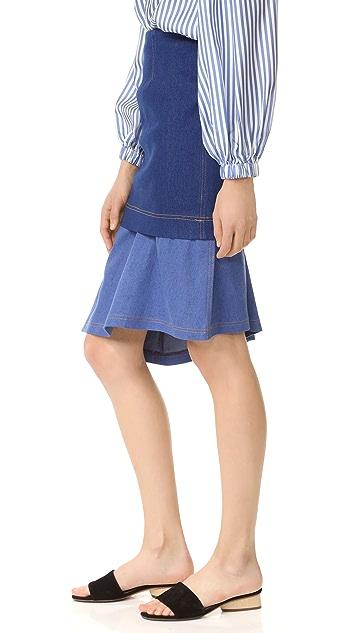PAPER London Hamilton Skirt