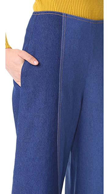 PAPER London Perle Trousers