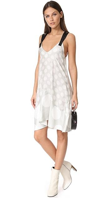 PAPER London Vacanecs Dress