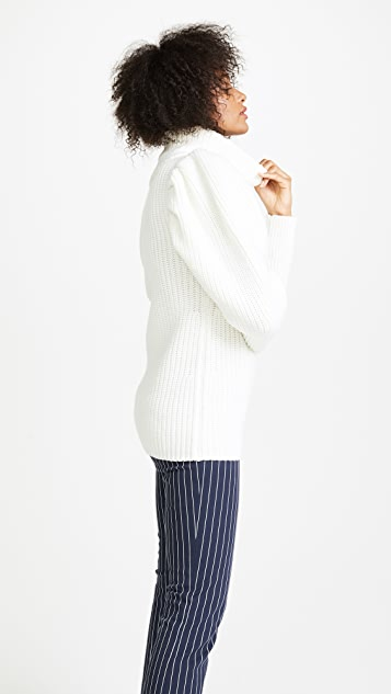PAPER London Bill Sweater