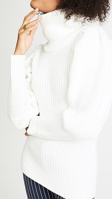 PAPER London Bill Sweater