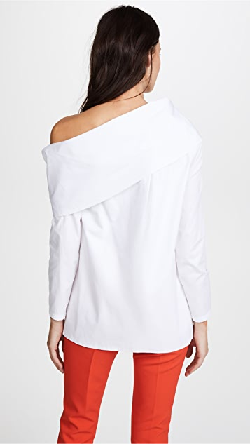 PAPER London Rubin Top