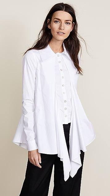 PAPER London Sunshine Shirt