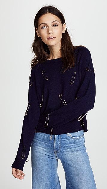 PAPER London True Romance Sweater