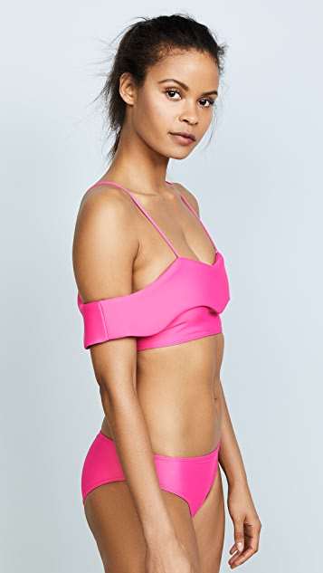 PAPER London Wave Bikini