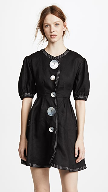 PAPER London Anita Dress