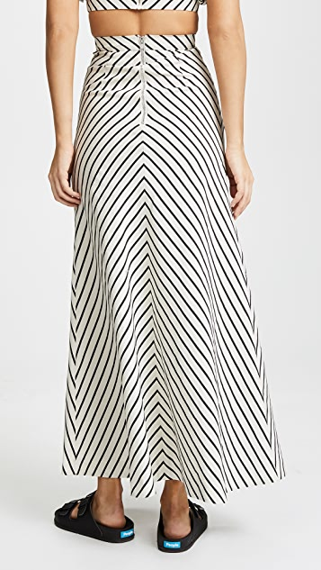 PAPER London Saskia Skirt