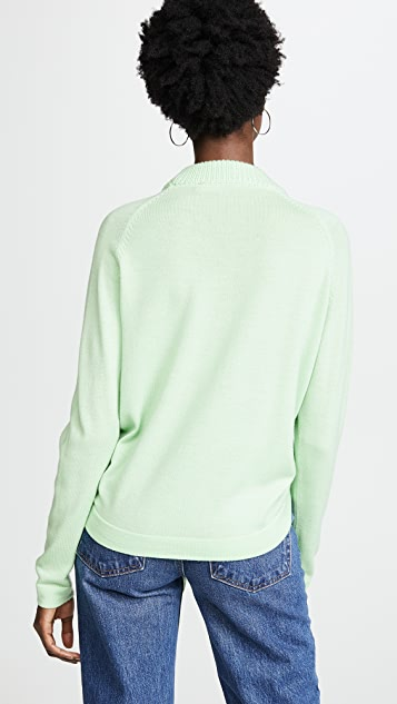 PAPER London Raft Sweater