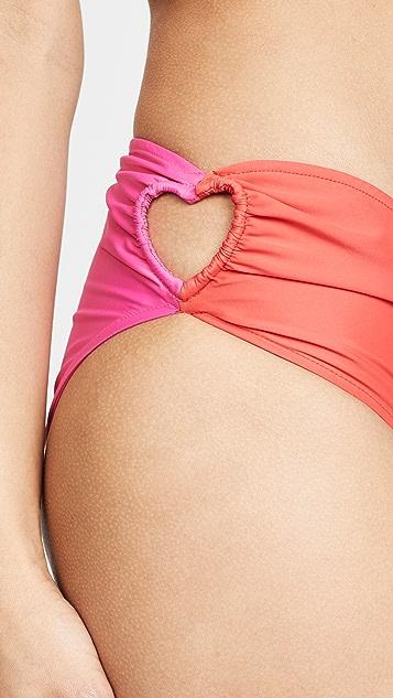 PAPER London Florentine Bikini Bottoms
