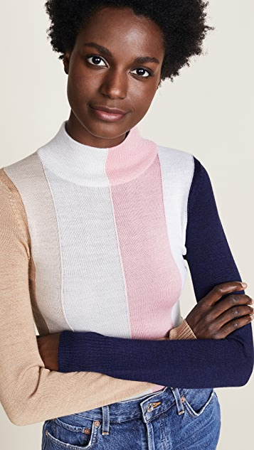 PAPER London Dolly Sweater