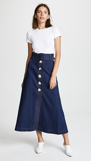 PAPER London Wallace Skirt